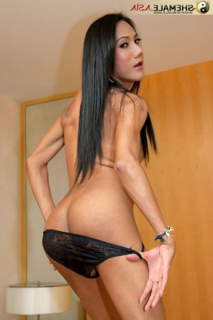Jeromia mature escorts Alamo