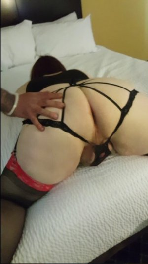 Anziza incall bdsm club Monroe